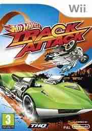 Descargar Hot Wheels Track Attack [English][WII-Scrubber] por Torrent